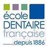 logo-ecole-dentaire-francaise-100x100
